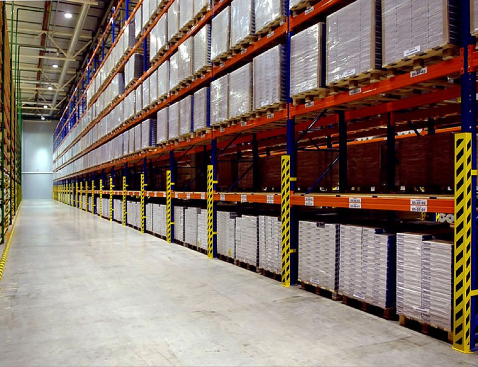 What type of pallet racking is right for your business?