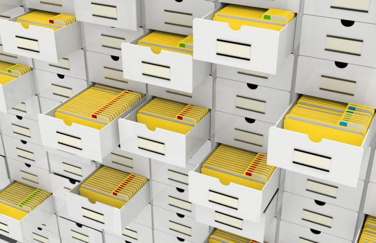 Selecting an Apt Storage Firm