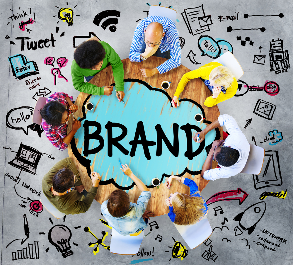 Creating a Specific Equity And Image For Your Brand