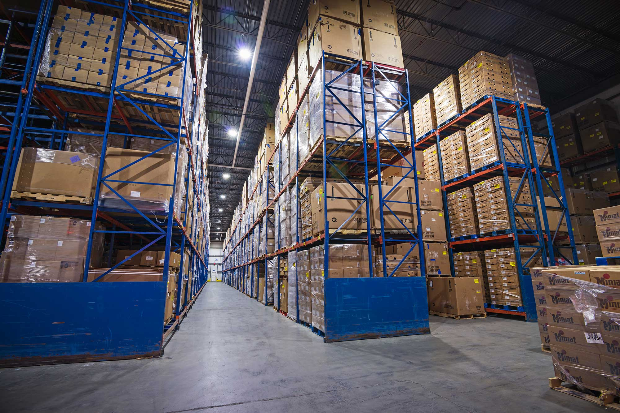 Risks of Not Having Correct Storage For Your Chemical substances