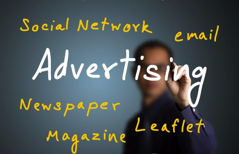 Digital Advertising Firms Entails Promotional Ads