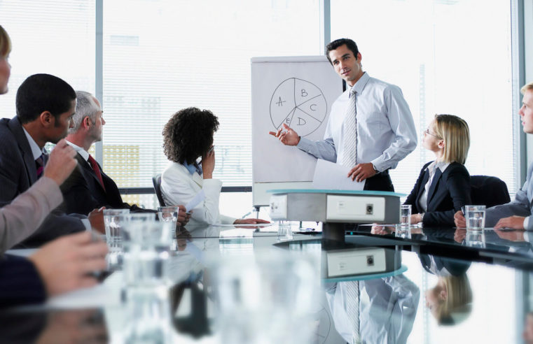 Options of Rigorous Gross sales Coaching Packages