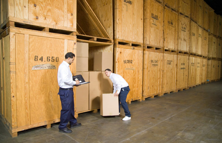 Know About The Benefits of Warehousing