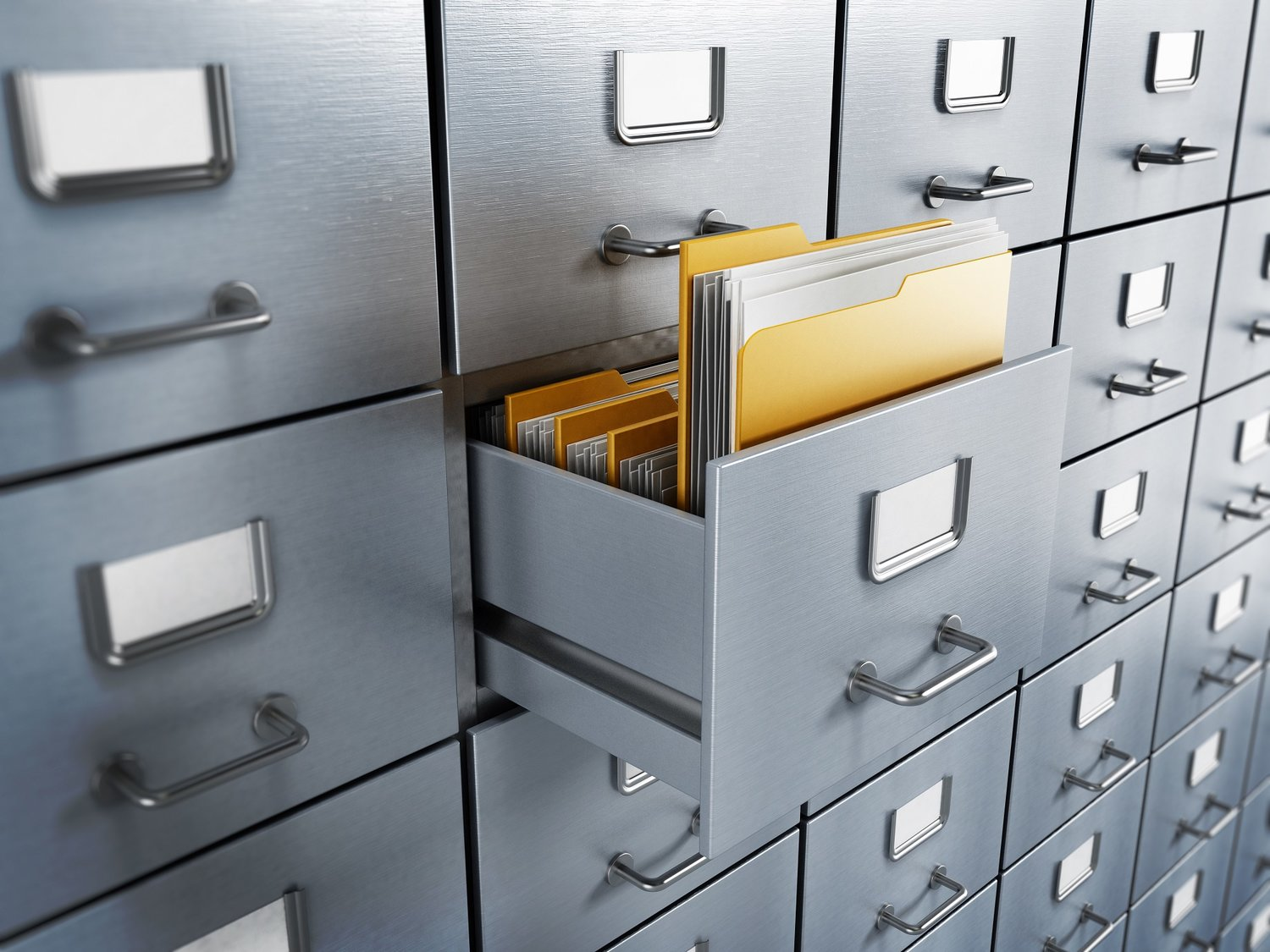 Lock Your Belongings And Get Organized With Shelving Programs