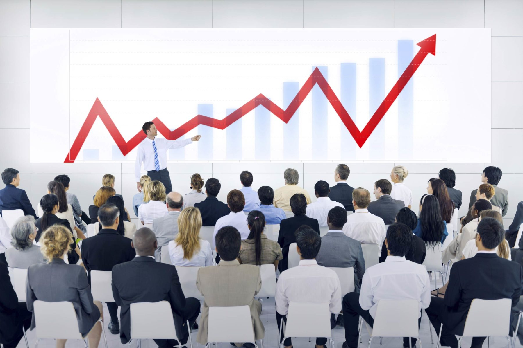Management Training From Experienced Business Professionals
