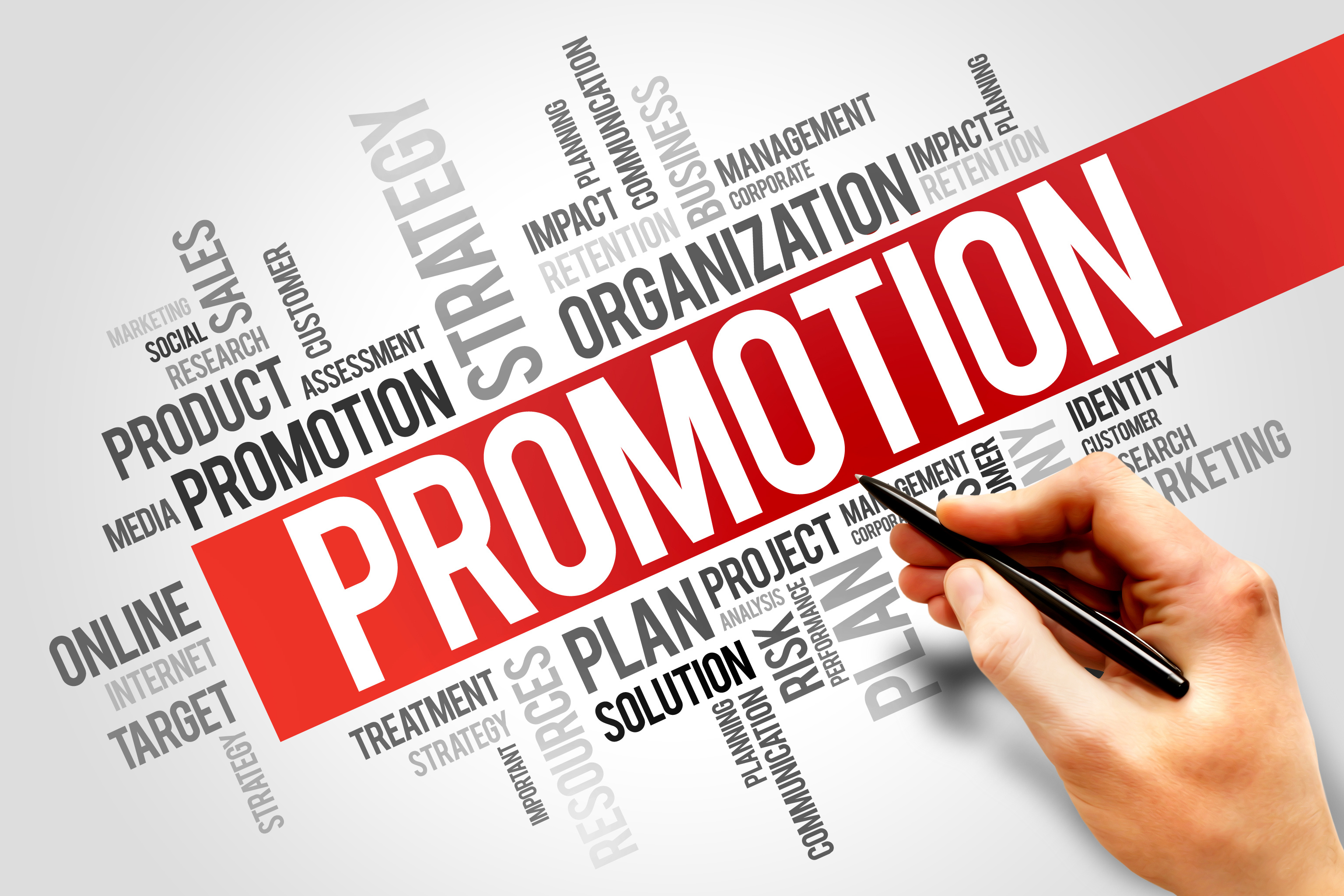 Simplified Sales Promotion Through Personal Campaigns