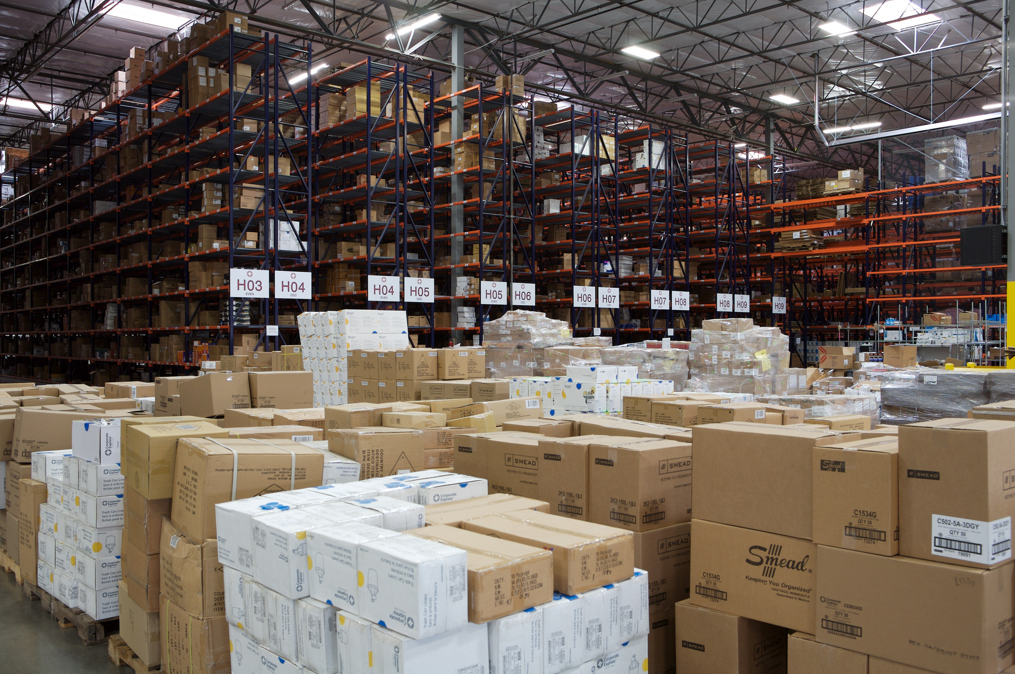 Ideas for Selecting Self-Storage Unit in NYC
