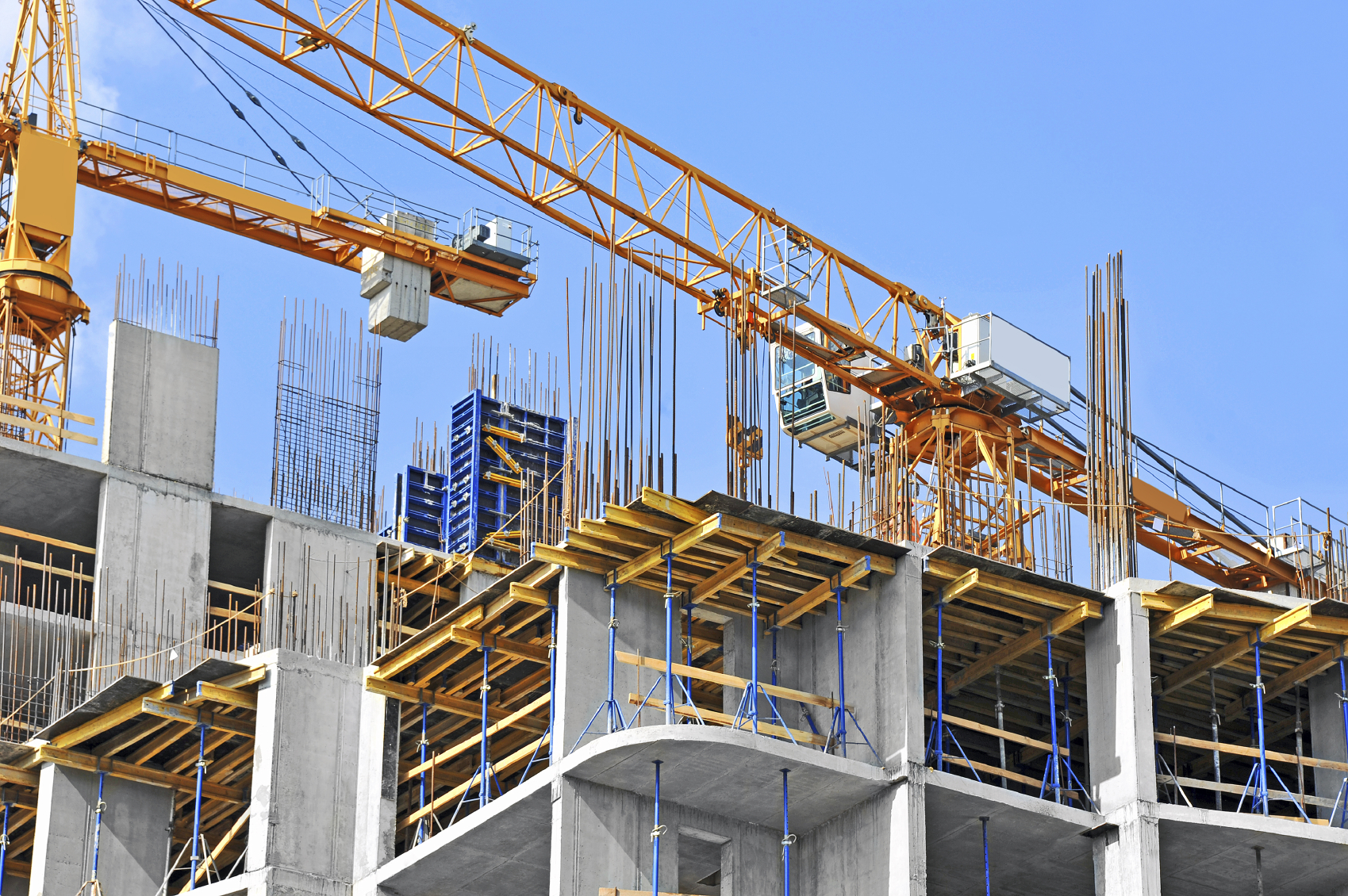 An Overview on Industrial Construction
