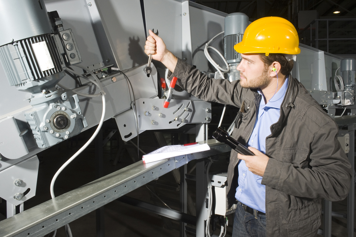 Merits of Friction In Industrial Equipment