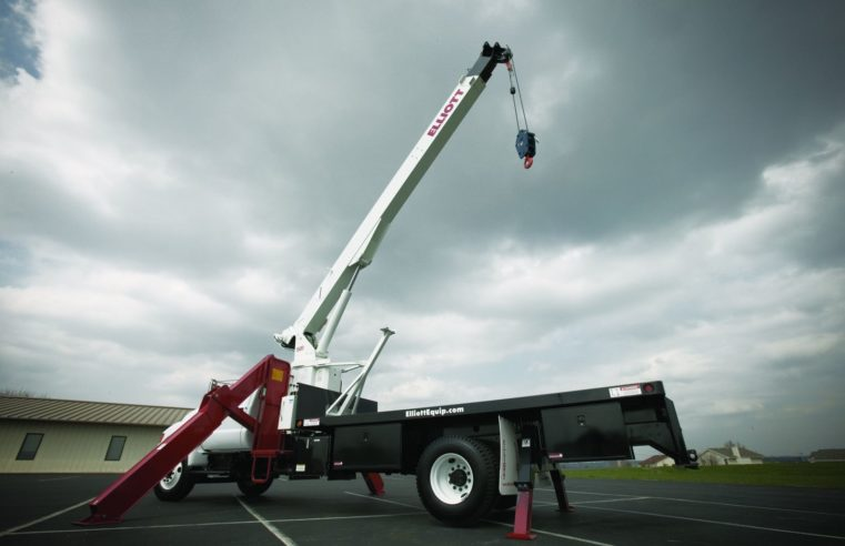 Tips to Maintain Your Crane