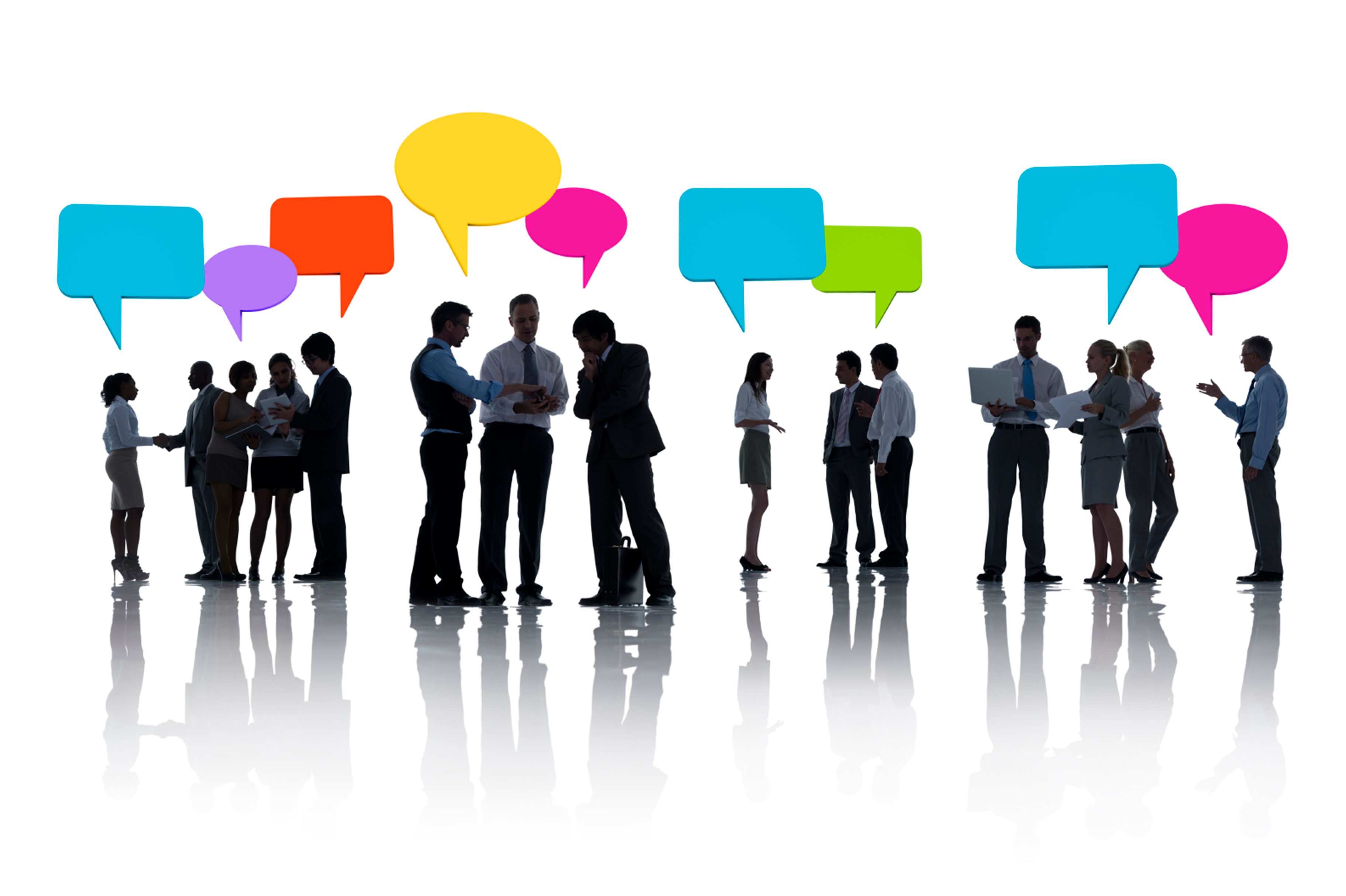 Improving Communication Will Improve Your Small Company's Revenue