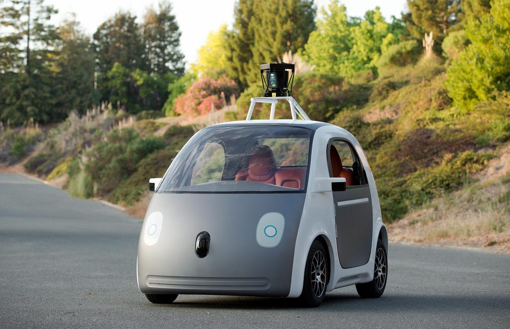 Poll participants apprehensive about autonomous cars Perceived risks of autonomous cars