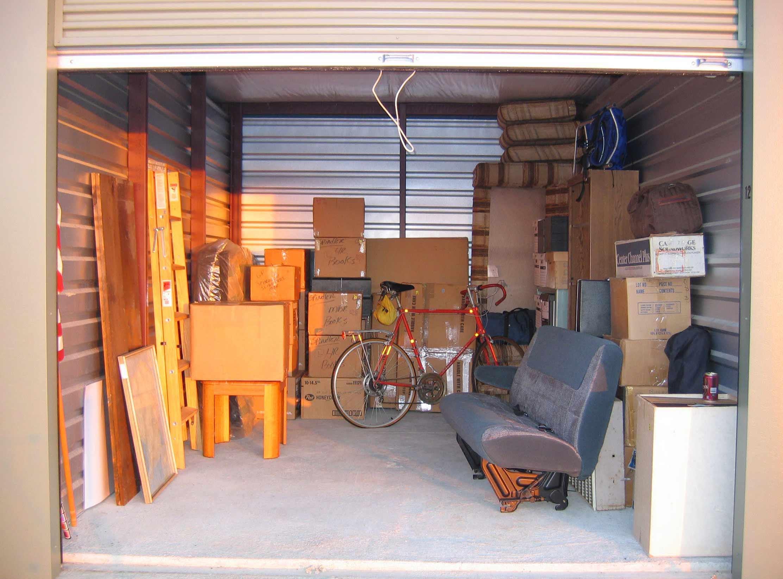 The Necessity of Storage Units