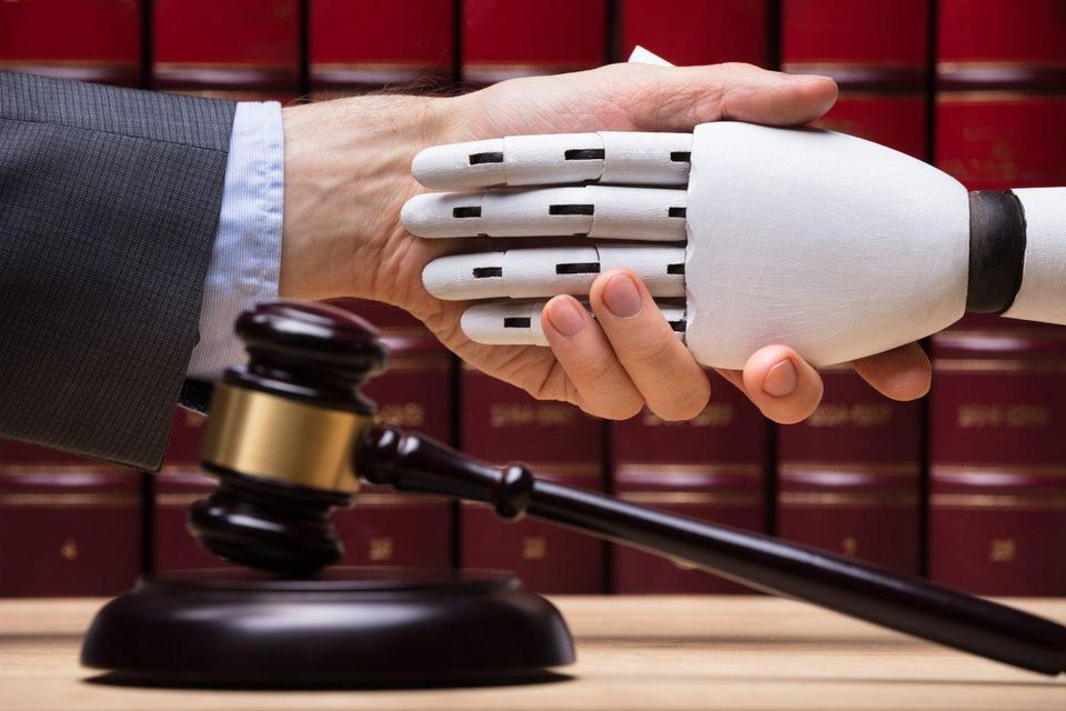 8 Benefits of Embracing Automation in Law Firms