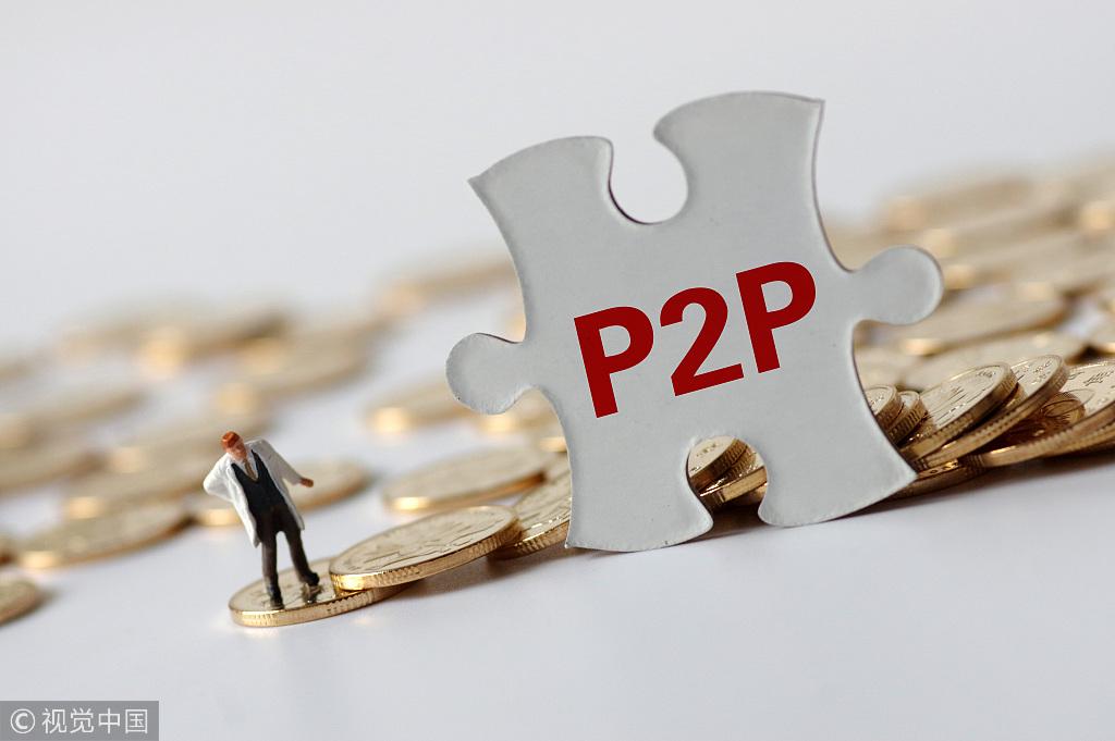 Risks of Peer to Peer lending