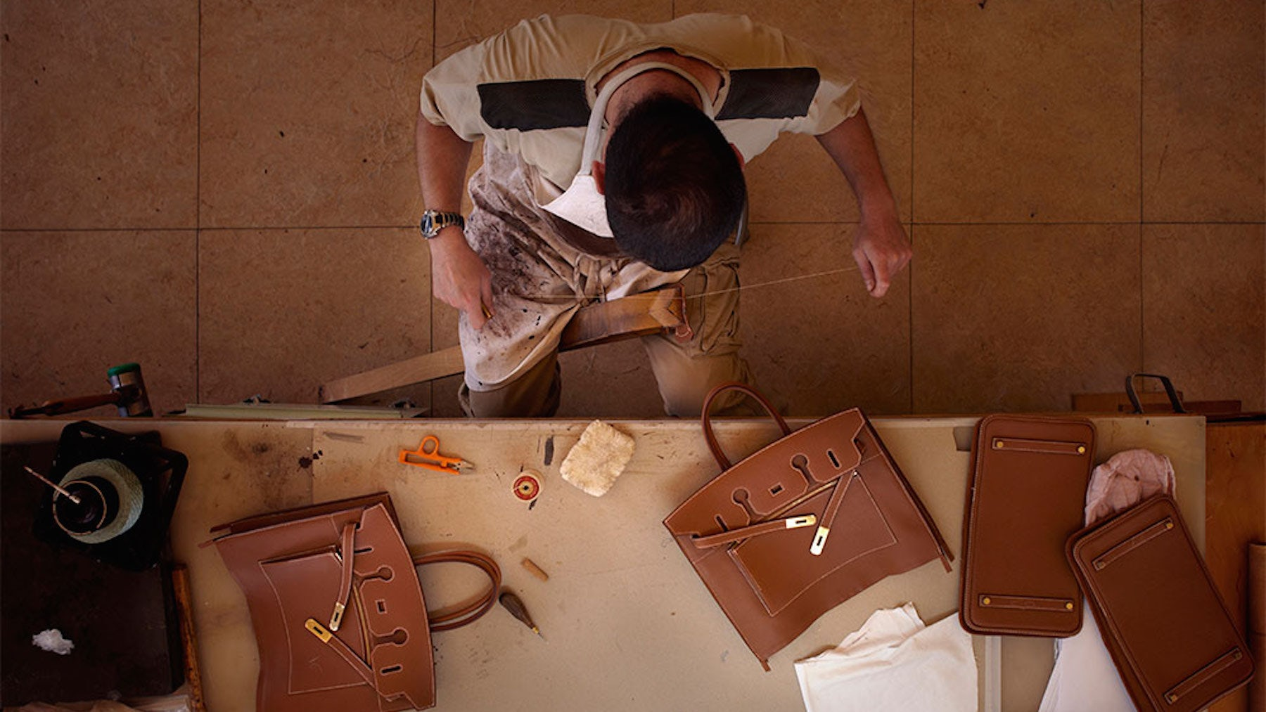 6 Tips for a Successful Leather Goods Business