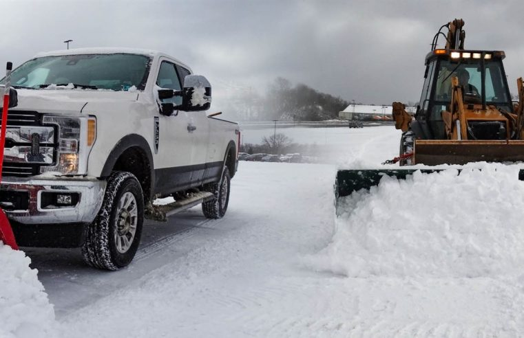 Apply these secret techniques to find the best snow removal service